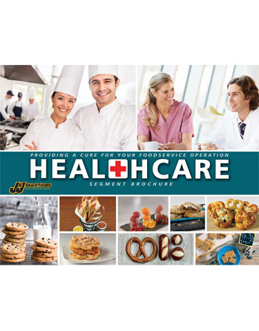 Healthcare Brochure 2018